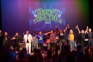 Happy Together Tour – 2013
