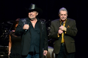 Mickey Gilley & Johnny Lee