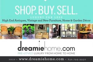 Dreamie Home Ad