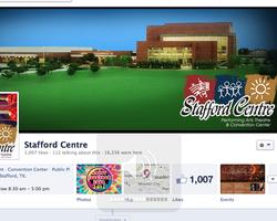 Stafford Centre – Facebook